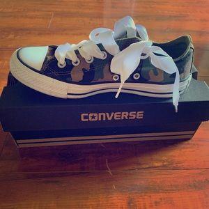 Women's Lady Converse 🌸